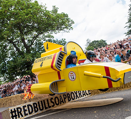 Red Bull Soap Box Derby >> Red Bull Soapbox Race 2019